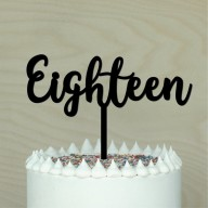 Eighteen #2
