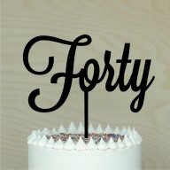 Forty #2