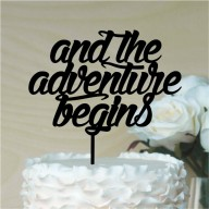 and the adventure begins #1