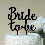 Bride to Be #1