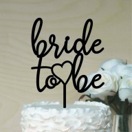 Bride to Be #2