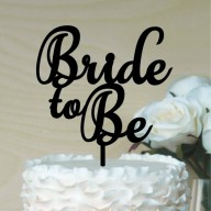 Bride to Be #3